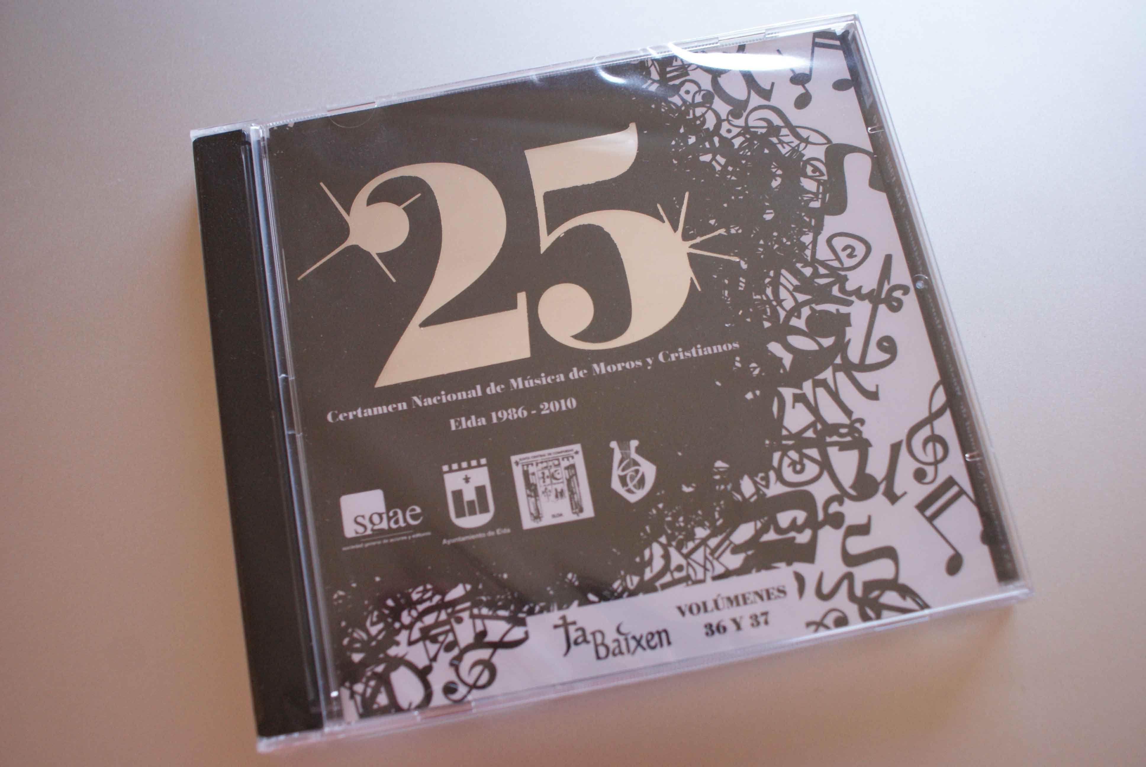 musica festera cd: