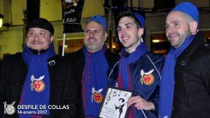 2017-01-14 Desfile de Collas - director Realistas 006