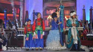 2017-01-22 Media Fiesta PROCLAMACION y DESFILE DE HONOR 002