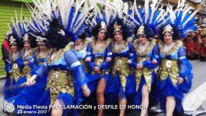 2017-01-22 Media Fiesta PROCLAMACION y DESFILE DE HONOR 012